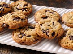 Extra zdravé sušienky, ktoré si zamilujete: Urobte ich z týchto 2 surovín!