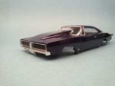 69 Charger Outlaw