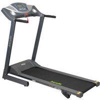 Motorise Treadmill Af 794 Manual Incline 2.5 Hp Peak With Speakers