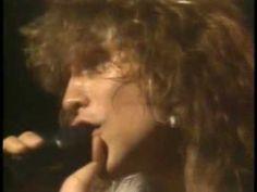 Bon Jovi- In & Out of Love (Richie Sambora Guitar Solo)