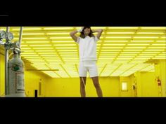"""Let It Go"" - Dragonette (Toronto, Ontario). A great song for the summer!"