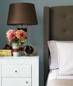 Follow these three decorating tricks to make your house feel happy and calm.