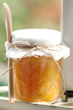 meyers' lemon marmalade
