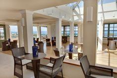 #Greece #Crete Heraklion, Beach Hotels, Crete, Traditional, Building, Table, Furniture, Home Decor, Decoration Home