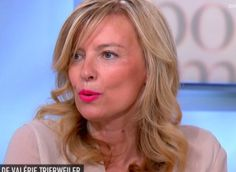 """VIDÉO. Wikileaks: Valérie Trierweiler """"pas inquiète"""" d'avoir pu être écoutée à l'Elysée"""