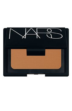 NARS Bronzing Powder | Laguna.   Let's face it I'm as pale as it gets.. This is a must have for me. It works on the fairest of skin without looking fake, gives a gorgeous glow and I just love the Nars packaging.