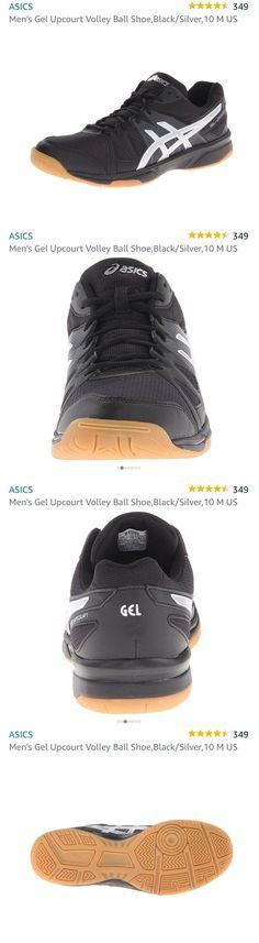 ASICS ASICS - GEL-COURT CONTROLTM (BLACK/WHITE/GRAPHITE) MEN\u0027S VOLLEYBALL  SHOES. #asics #shoes # | Asics Men | Pinterest | Volleyball shoes