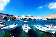 Tinos is a Greek island situated in the Aegean Sea. It is located in the Cyclades archipelago. In antiquity, Tinos was also known as Ophiussa and Hydroessa.