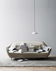 【 studio éL 】✖ FAVN For Fritz Hansen, available at http://morlensinoway.com/