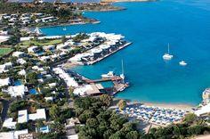 Elounda Bay Palace - Panoramic View http://www.elounda.com/en/hotels/europe-greece-crete-lassithi-elounda/eloundabaypalace.html