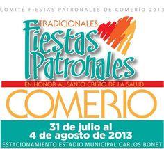 Fiestas Patronales de Comerío2013 #sondeaquipr #comerio #fiestaspatronales #estadiocarlosbonet #paralosniños