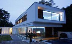 Attraktiv Schiebefenster Und Schiebetüren Von KELLER Minimal Windows® U2013 Perfektes  Design Für Große Glasflächen