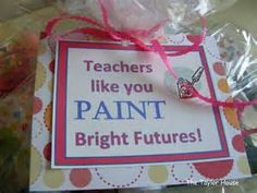 Image detail for -Family Brings Joy - Teacher Appreciation Gift Extravaganza