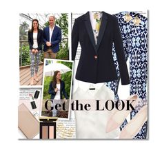 """""""Get the LOOK:Duchess Kate"""" by bamaannie ❤ liked on Polyvore featuring J.Crew, Ted Baker, Witchery, Judith Leiber, BauXo, Valentino, Sigma Beauty, GetTheLook, katemiddleton and duchesskate"""