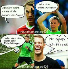 #Manuel_Neuer_funny