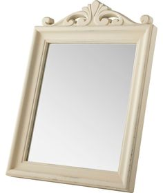 Buy Heart of House Beatrice Vintage Dressing Table Mirror at Argos.co.uk - Your Online Shop for Mirrors. #ArgosRoomInspiration