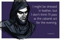 #thief #garrett #e-cards