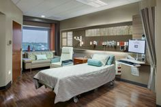 Baylor Regional Medica lCenter Grapevine Patient Tower in Grapevine, TX