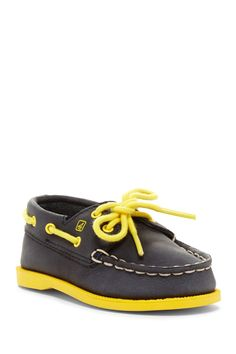 Sperry Top-Sider Authentic Original Boat Shoe (Baby) by Sperry Top-Sider on @HauteLook