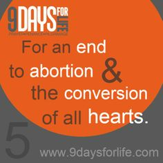 Nine Days Of Prayer, Penance And Pilgrimage