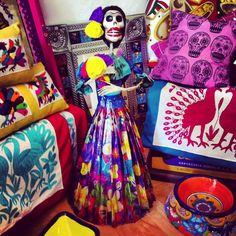 Frida Catrina!