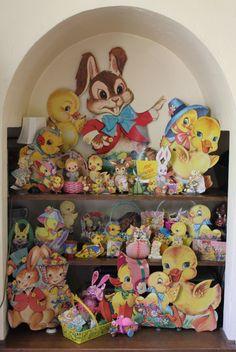 Easter die cuts                                                                                                                                                                                 More