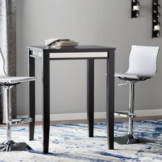 Found it at AllModern - Henry Pub Table