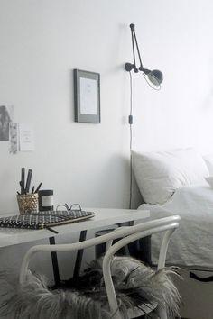 #lagerma: Töissä kotona / home office