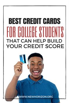 Best Credit Cards fo