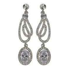 Forties Darling Earrings - Nicole