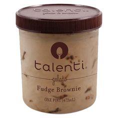 Talenti Gelato Fudge Brownie 16 oz