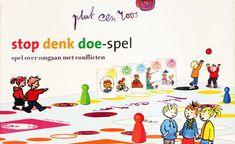 Stop Denk Doe Spel (incl. kwartet)
