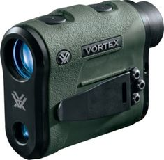 """The Ranger 1000 gives gun hunters, target shooters and bowhunters the data to be accurate to 1,000 yards. Plus, it can be set to yards or meters. Primary Horizontal Component Distance (HCD) mode displays an angle-compensated distance.  Dimensions:  3.9""""L x 3""""W.  Weight: 7.7 oz. #cabelaswishlist"""