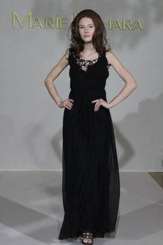 Marie Bishara Winter 2011