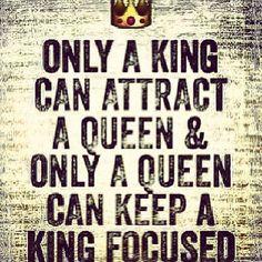 So true love my KING