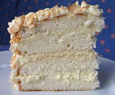 coconut cake | peninsula grill charleston