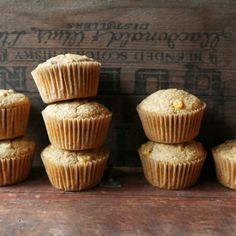 Chipotle Corn Muffin