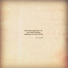 Ini adalah puisi yang saya ringkaskan dan dipetik dari buku sulung. Puisi penuh boleh didapati dari buku : P E R H E N T I A N - Copyright : Hanya nyatakan nama penulis atau sertakan #ayusalleh jika berkeinginan berkongsi puisi ini tanpa tujuan komersial