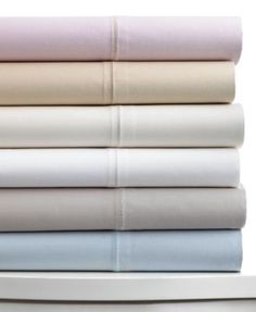 Hotel Collection Bedding, 600 Thread Count Egyptian Cotton Sheets - Sheets - Bed & Bath - Macy's
