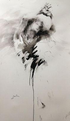 Painting : Ewa Hauton