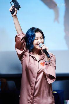 Kpop Girl Groups, Korean Girl Groups, Kpop Girls, Wheein Mamamoo, Beautiful Asian Girls, K Idols, South Korean Girls, Rapper, Jimin
