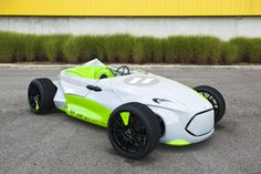 "Ultraleggera HLT 20"" on Espera Sbarro Supercharged concept car #OZRACING #ITECH #ULTRALEGGERA #HLT #RIM #WHEEL"