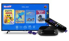 Kidoodle.TV - TV. Built for Kids, Loved by Parents - Our Content