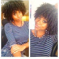 Healthy Hair Journey on Pinterest | Healthy Relaxed Hair, Perm Rod ...