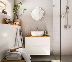 Die 135 besten Bilder von Badezimmer gestalten in 2019 | Badezimmer ...