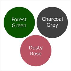 How To Wear Forest Green For A Shaded Summer (Soft Summer Deep)
