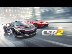CSR Racing 2 APK+Mod v1.8.3 (Unlimited money, Offline)+Data for Android | Free 4 Phones