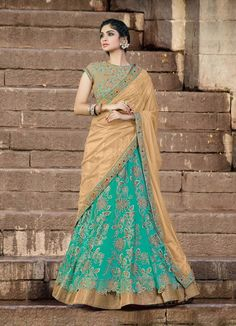 Choli Pakistani Lehenga wear Wedding Bridal Bollywood Indian Ethnic Traditional #TanishiFashion