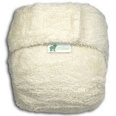 Little Lamb Organic Cotton Reusable Nappies