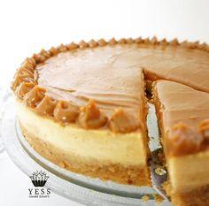 Cheesecake de dulce de leche? Prueba esta delicia!  Pedidos al 6629-8138 #cheesecake #dulcedeleche #dulce #postre #hechoconamor #artesanalpty #irresistible #tentación #olvidaladieta #amor #ptyfoodie #sweet #lovers #loverspty